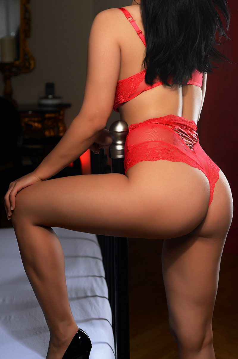 SONJA - Erotische Massage Studio Wien - Erotic Sexy Escort Call Girls Vienna Austria